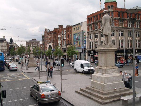 Cheap Hotels Dublin Ireland City Centre