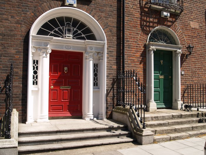 Luxury Hotels Dublin City Centre