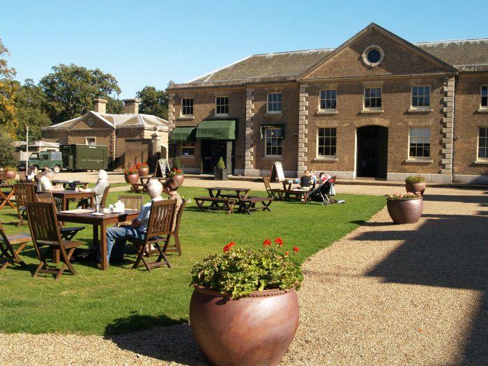 Hotels Near Holkham Norfolk