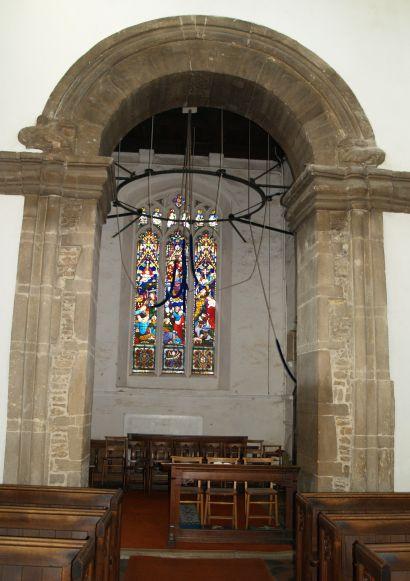 22 St Bene T S Church Cambridge England St Benet S St