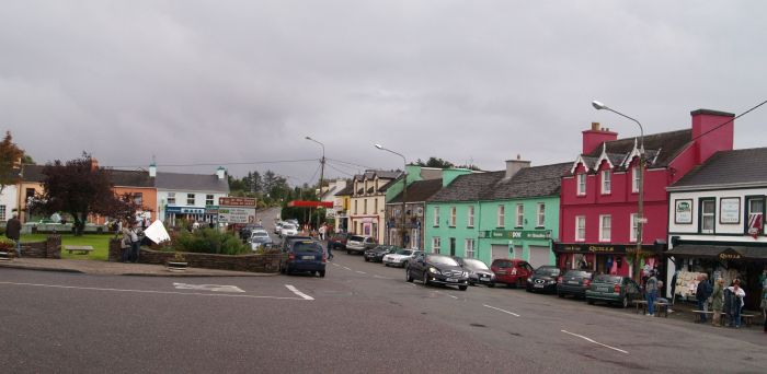 1000  images about Sneem, Ireland on Pinterest