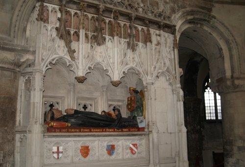 4 London Church Of St Bartholomew The Great St Barts