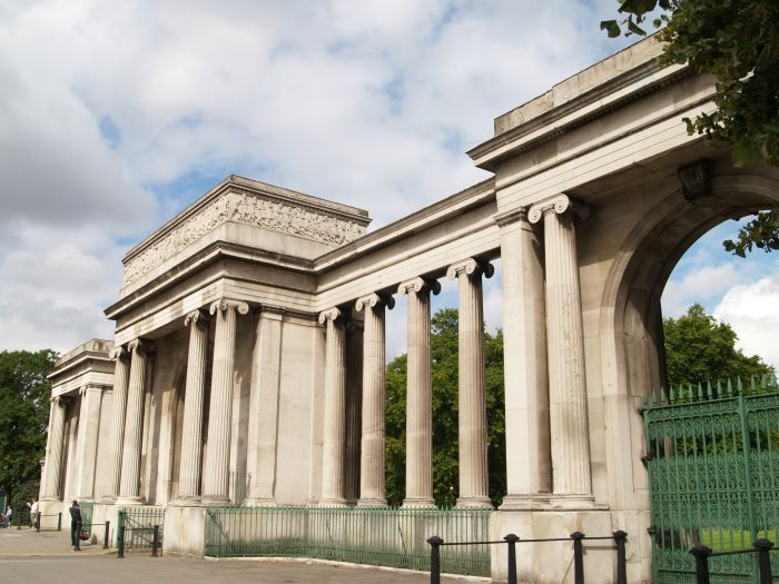 London Apsley House Amp Wellington Arch Statue Museum Royal