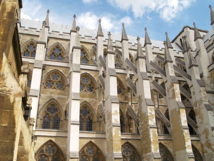 14 London Westminster Abbey Henry Vii S Chapel Pyx