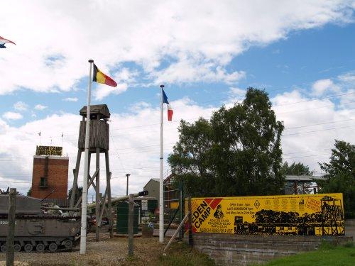 11 The Eden Camp World War Ii Museum