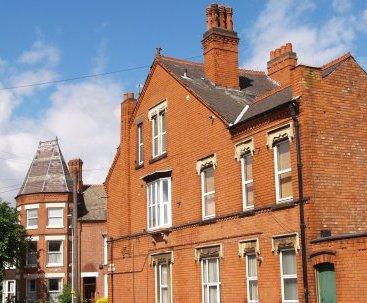 7 Leicester 1 Victoria Park War Memorial De Montfort