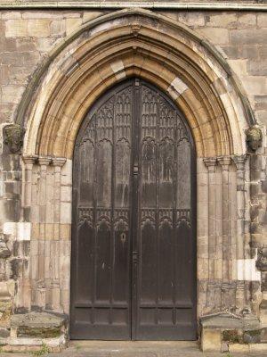 12a Leicester 6 Wygston S House St Margaret S Church