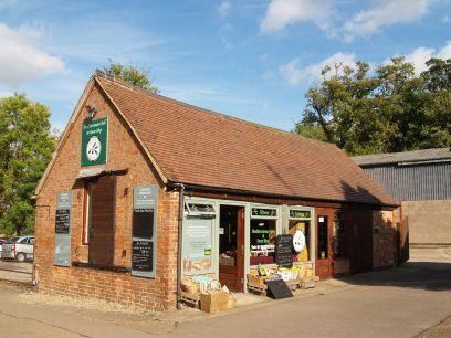 Wistow rural centre shops cafe jocalia pets porcupine - Olive garden bailey s crossroads ...