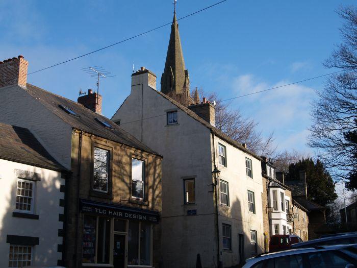 40 Town Of Alston Pubs Cafes Restaurants Cumbria Highest