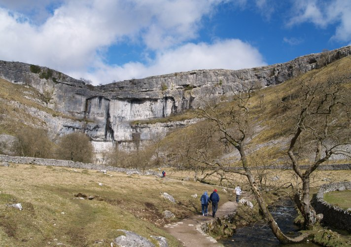 41 Malham Cove 2 In The Heart Of The Yorkshire Dales