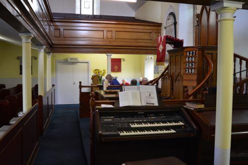 Bressay heritage centre