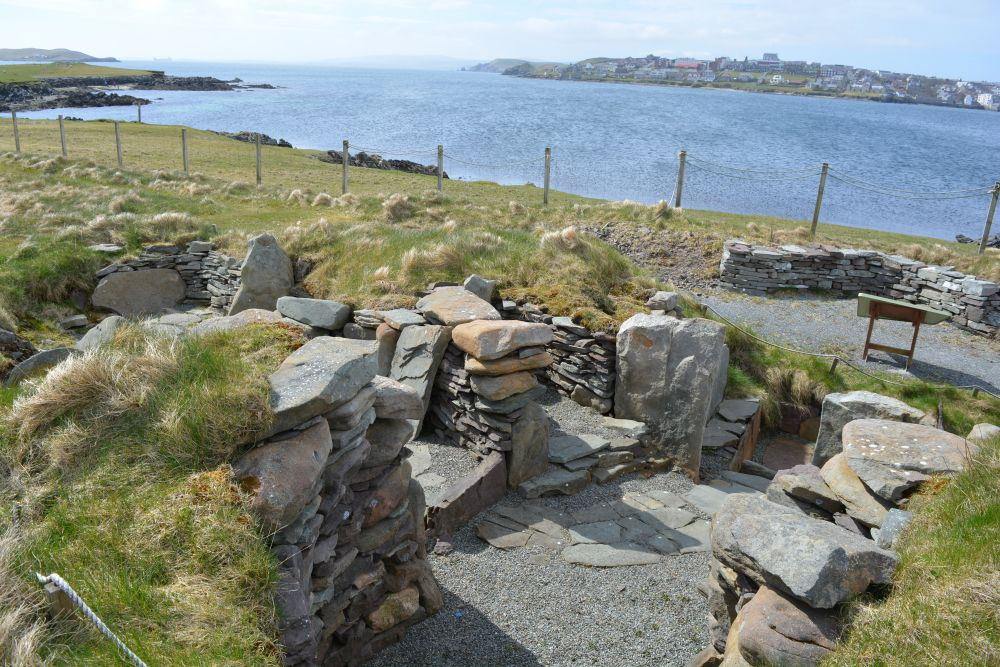 bressay family history The history of shetland concerns the subarctic archipelago of shetland in scotland the fleet met up in breideyarsund in shetland (probably today's bressay sound.