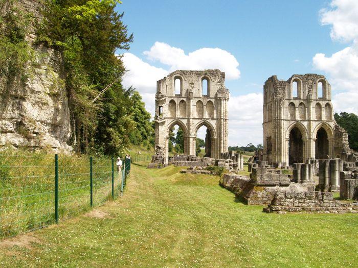 6 Roche Abbey