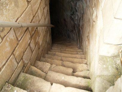 7 Conisbrough Castle