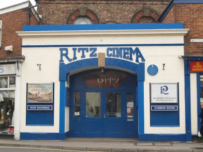 broughty ferry cinema
