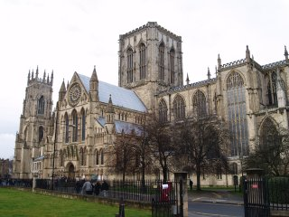 York Top Tourist Attractions Information Guided Walks