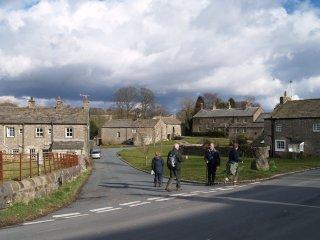 Malham a quiet village in the yorkshire dales essay