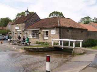 Restaurants Near Hovingham