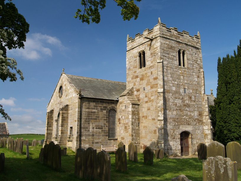 Early Medieval Churches to Early Medieval Times