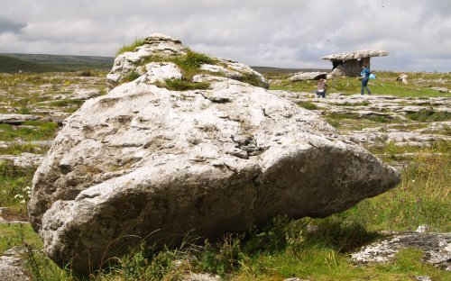 Archaeological Sites in Ireland Archaeological Site in The