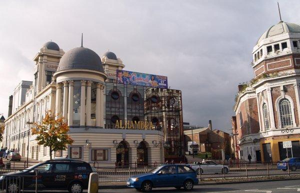 Bradford Pa Restaurants