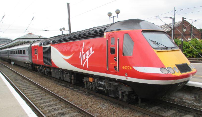 virgin class 43