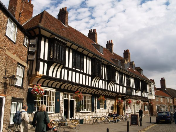 York top tourist attractions information guided walks churches history architecture ideas what - Tourist office new york city ...