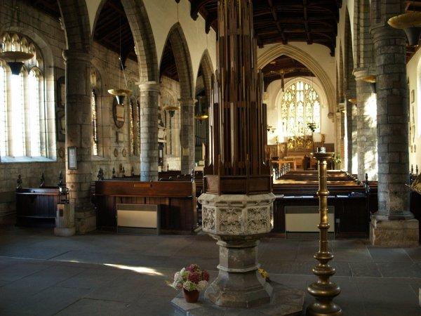 18 St Olave S Church Marygate