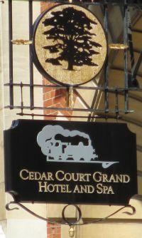 Grand Opera House York Cedar Court Grand Hotel & Spa images