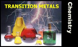 Transition metals chemical reactions physical properties uses alloys the physical and chemical properties of the transition metal elements series urtaz Choice Image